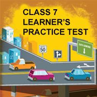 Image result for class 7 practice tests  for driving